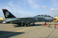 162591 @ KOQU - F-14B Tomcat 162591 AD-260 from VF-101 Grim Rippers  NAS Oceana, VA