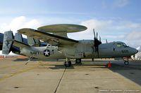165507 @ KOQU - E-2C Hawkeye 165507 AC-600 from VAW-126 Seahawks  NAS Norfolk, VA