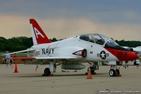 165599 @ KNXX - T-45C Goshawk 165599 A-157 from VT-7 Eagles TAW-1 NAS Meridian, MS