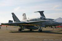 165801 @ KOQU - F/A-18F Super Hornet 165801 AD-222 from VFA-106 Gladiators  NAS Oceana, VA