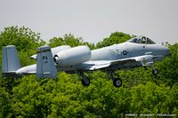 79-0219 @ KNXX - A-10C Thunderbolt II 79-0219 PA from 103rd FS Black Hogs 111th FW NAS JRB Willow Grove, PA