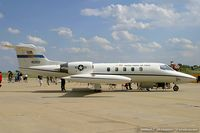 84-0100 @ KNXX - C-21A Learjet 84-0100  from 177th AS Happy Hooligans 119th AW Fargo ANG, ND