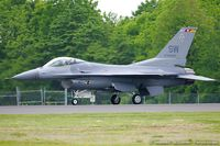 94-0043 @ KNXX - F-16CJ Fighting Falcon 94-0043 SW from 77th FS Gamblers 20th FW Shaw AFB, SC