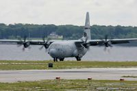 99-1431 @ KOQU - C-130J Hercules 99-1431  from 143rd AS 143rd AS Quonset Point ANGS, RI