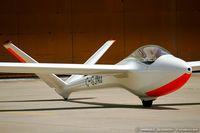 C-GJND @ KNXX - Start & Flug Gmbh H101 Salto  C/N 23, C-GJND