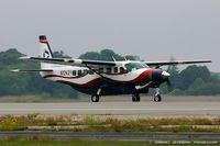 N1242Y @ KOQU - Cessna 208B Grand Caravan  C/N 208B0939, N1242Y