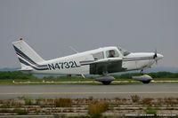 N4732L @ KOQU - Piper PA-28-180 Cherokee  C/N 28-4058, N4732L