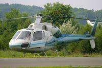 N58020 @ KN51 - Aerospatiale AS-355F1 Ecureuil 2  C/N 5227, N58020
