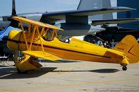 N58700 @ KNXX - Boeing A75N1(PT17) Stearman  C/N 75-3908, N58700