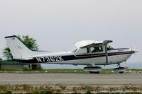 N7362K @ KOQU - Cessna R172K Hawk XP  C/N R1722064, N7362K
