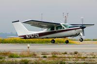 N7572V @ KOQU - Cessna 177RG Cardinal  C/N 177RG0863, N7572V