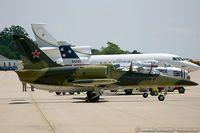 N995X @ KNXX - Aero Vodochody L-39 Albatros  C/N 332507, N995X