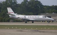 N555WL @ PTK - Citation 560