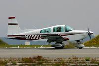 N1198U @ KOQU - American General AG-5B Tiger  C/N 10167, N1198U