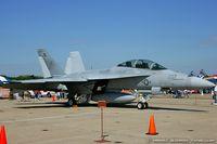 165678 @ KNXX - F/A-18E Super Hornet 165678 AD-207 from VFA-106 Gladiators  NAS Oceana, VA