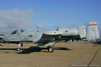 78-0626 @ KOQU - A-10A Thunderbolt 78-0626 MA from 131st FS Death Vipers 104th FW Barnes ANG, MA