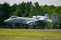 79-0170 @ KNXX - A-10A Thunderbolt 79-0170 PA from 103rd FS Black Hogs 111th FW NAS JRB Willow Grove, PA