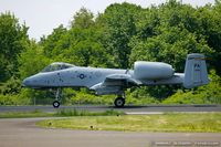 81-0949 @ KNXX - A-10C Thunderbolt II 81-0949 PA from 103rd FS Black Hogs 111th FW NAS JRB Willow Grove, PA