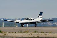 N315EB @ KOQU - Piper PA-34-200T Seneca II  C/N 34-7870357, N315EB