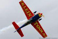 N54NL @ KOQU - Extra EA-300/L  C/N 111, N54NL