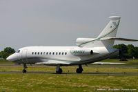 N940EX @ KNXX - Dassault Falcon 900EX  C/N 140, N940EX