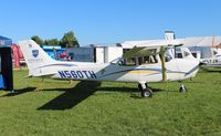 N560TH @ OSH - Cessna 172S - by Florida Metal