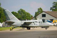 159388 @ KNXX - S-3B Viking 159388 AG-701 from VS-31 Topcats  NAS Jacksonville, FL