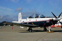 165990 @ KOQU - T-6A Texan II 165990 F-990 from  TAW-6 NAS Pensacola, FL