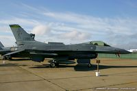 84-1285 @ KOQU - F-16C Fighting Falcon 84-1285  from 134th FS The Green Mountain Boys 158th FW Burlington IAP, VT