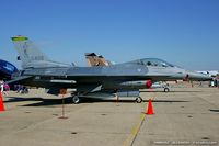 85-1406 @ KNXX - F-16C Fighting Falcon 85-1406  from 134th FS The Green Mountain Boys 158th FW Burlington IAP, VT