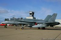 188739 @ KOQU - CAF CF-188 Hornet 188739  from 425 TFS Alouette 3rd Wing CFB Bagotville, QC