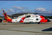 6028 @ KOQU - HH-60J Jayhawk 6028  from CGAS Cape Cod, MA