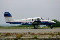 N137DW @ KOQU - Piper PA-44-180 Seminole C/N 4496189, N137DW