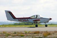 N2316A @ KOQU - Piper PA-38-112 Tomahawk  C/N 38-78A0637, N2316A