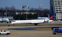 N138EV @ KATL - Taxi Atlanta - by Ronald Barker