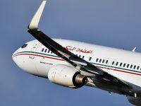 CN-RNJ @ LFBD - AM793 take off runway 23 to Casablanca - by JC Ravon - FRENCHSKY