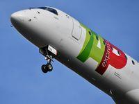 CS-TTX - E190 - TAP Portugal