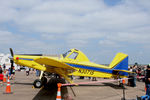 N30715 @ CNW - At the 2017 Heart of Texas Airshow