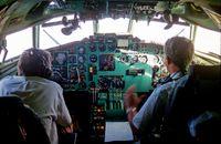 LZ-MIG - In Flight 22-6-1996 Burgas-Copenhagen - by leo larsen