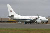 A36-001 @ YMAV - RAAF - by Fred Willemsen