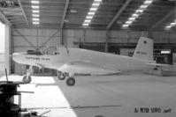 ZK-CVV @ NZHN - Air Parts (NZ) Ltd., Hamilton