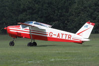 G-ATTR @ EBDT -  - by Fred Willemsen