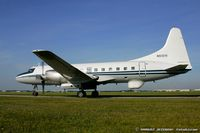 N51211 @ KYIP - Convair 440 Metropolitan  C/N 489, N51211