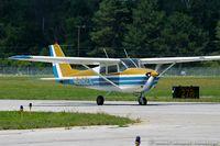 N8192X @ KYIP - Cessna 172B Skyhawk  C/N 17248692, N8192X