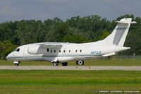N873JC @ KYIP - Fairchild Dornier 328-300 328JET  C/N 3118, N873JC
