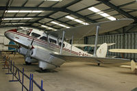 G-AGSH photo, click to enlarge