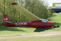G-CFOR photo, click to enlarge