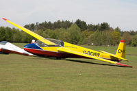 G-DCHW photo, click to enlarge