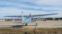 N185RA @ EIK - Erie airport - by olivier Cortot