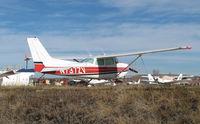 N737ZV @ EIK - Erie airport - by olivier Cortot